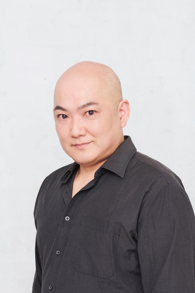 中本 雅俊 Photo
