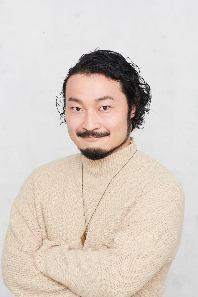 長尾 哲平 Photo